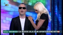 Jelena Karleusa i Sasa Matic - Ne smem da se zaljubim u tebe