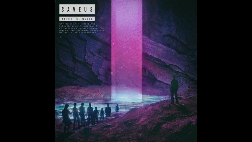 Saveus - Watch The World
