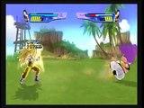 DBZ Budokai HD Collection Budokai 3 Goku Dragon Universe 1st Time Part 8