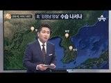 아버지 동상 치운 김정은_채널A_뉴스TOP10