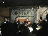 Kaamelott - dédicaces à Toulouse - 10/11/07 - part5 [fin]