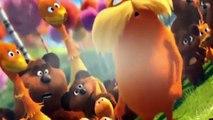 Película completa en Español Latino 2016 ✬ Películas para niños ✬ Películas de Animación p
