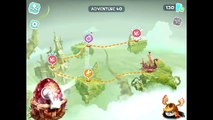 Rayman Adventures (Adventure 41 - 42) iOS / Android Gameplay Video - Part 14