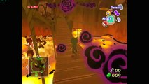 Wind Waker on Android - Dolphin emulator - Vidéo dailymotion