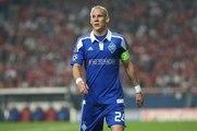 Beşiktaş'ın Anlaşmaya Vardığı Vida'nın Ailesi, Monaco Maçını Statta İzledi