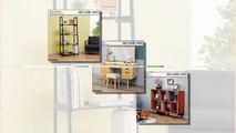 Jual Furniture Dari Kayu Palet, Jual Furniture Dapur Minimalis, Jual Furniture Dapur Murah, WA 0812.8587.4945