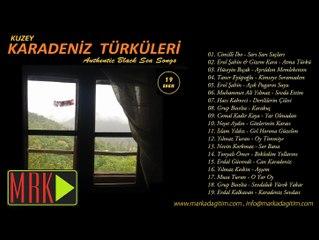 Erol Şahin Ft. Gizem Kara - Atma Türkü / Kuzey Karadeniz Türküleri