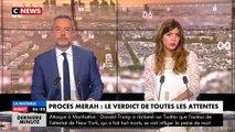 Procès Merah: Le verdict attendu ! - CNEWS