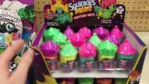 Toy Hunt #87 Five Nights at Freddys Funko Pops Shopkins Season 8 Star Wars Pokemon Hatchimals