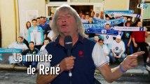 Guimaraes 1-0 OM : la minute de René