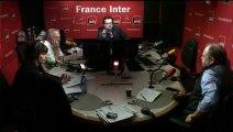 Eric Dupond-Moretti répond aux questions des auditeurs de France Inter