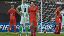 Atacar en FIFA 15 marca más goles