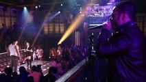 Drop the Mic: Rob Gronkowski vs Gina Rodriguez - FULL BATTLE   TBS