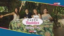 Taste Buddies Teaser: Laguna overload!