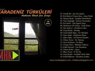 Muhammed Ali Yılmaz - Sevda Ettim - (Kuzey Karadeniz Türküleri)