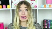 Meine REAKTION auf meine VERSTÖRENDSTEN ersten YOUTUBE VIDEOS | BibisBeautyPalace