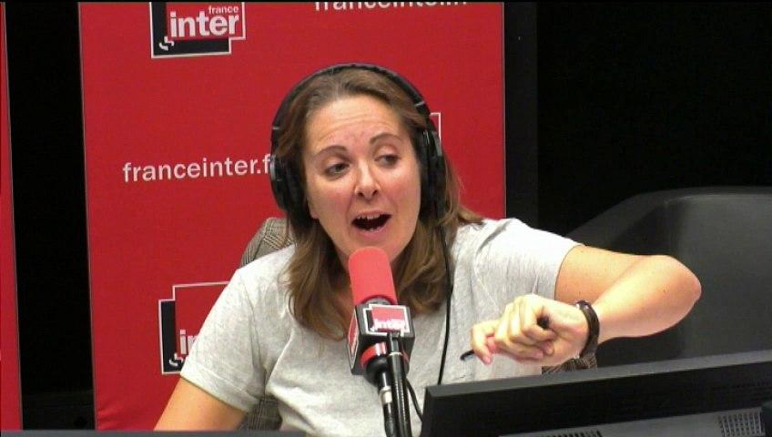 Les expressions françaises - La chronique de Roukiata Ouedrago