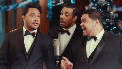 Sol3 Mio - It's Beginning To Look A Lot Like Christmas