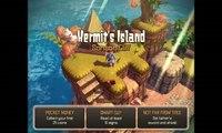 Oceanhorn: Monster of Uncharted Seas GamePlay