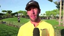 Golf - EPGA : Romain Wattel «Comme s'il y avait des Majeurs en plus»