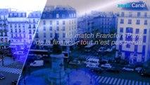 Le match Francfort-Paris de la finance : tout n'est pas perdu [Mathias Thépot]