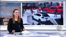 Automobile : forte hausse des ventes de voitures neuves en octobre
