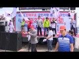 찬성파 vs 반대파…두 동강 난 태극기 집회