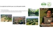 07 - Adine Hector, chargée d'études Patrimoine naturel urbain, Eurométropole de Strasbourg