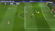 Facundo Ferreyra  Goal HD - Shakhtar Donetsk 1-1 Feyenoord 01.11.2017