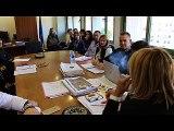 Η ΓΕΦΥΡΑ της περιφέρειας στη Βοιωτία. Συνάντηση με εκπροσώπους των κοινωνικών δομών των δήμων