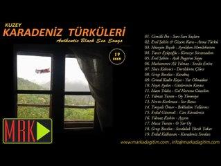 Tonyalı Ömer - Bekledim Yollarını - (Kuzey Karadeniz Türküleri)