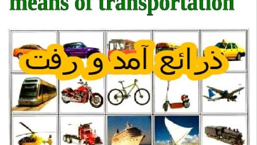 lesson 16 General knowledge grade 1 in urdu