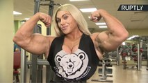 'Every Woman is Sexy' – Bodybuilder Natalia Kuznetsova Weighs In with Powerful Message