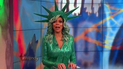 L'animatrice Wendy Williams fait un impressionnant malaise en direct à la télévison (États-Unis)