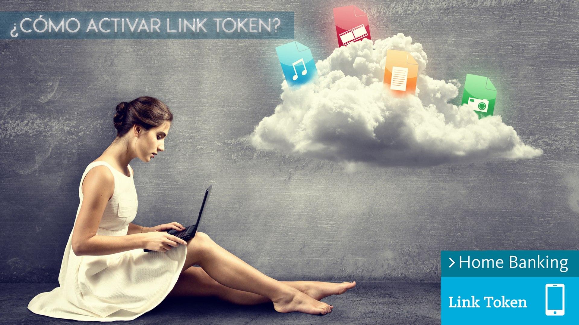 Cómo Activar Link Token? - Vídeo Dailymotion