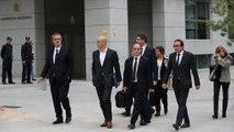Spaniens Staatsanwaltschaft fordert Inhaftierung aller angeklagten katalanischen Politiker