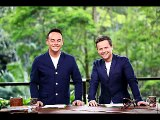«Joe Swash shows why he's a celebrity the owners do not say who goes into the jungle«