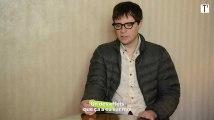 Entretien post-it avec Rivers Cuomo, chanteur de Weezer