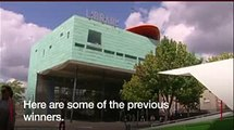 The Stirling Prize over the years  Winners of the prestigious architecture award