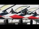 Thunderbirds ... America's Team ... Being a USAF Thunderbird