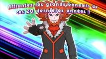 Pokémon Ultra-Soleil / Ultra-Lune - Rencontrez la Team Rainbow Rocket