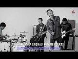 Dadali - Sungguh Ku Mencintaimu (Official Music Video with Lyric)