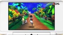 Pokémon Ultra-Soleil / Ultra-Lune - Pub Japon #2