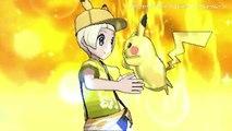 Pokémon Ultra-Soleil / Ultra-Lune - Trailer Japon