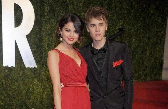 Justin Bieber et Selena Gomez  entame une nouvelle relation