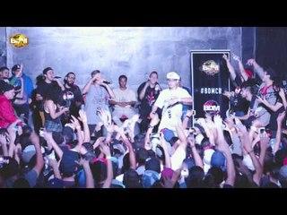 Cehzar VS Rapper God / BDM Costa Rica 2016 / Cuartos de Final