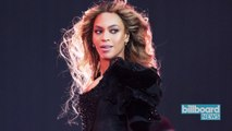 Beyonce to Play Nala in Disney's Live-Action 'Lion King' | Billboard News