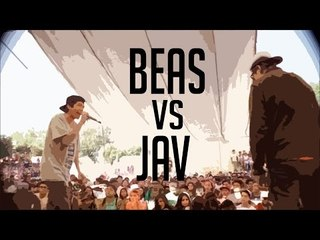 BDM Calama 2017 / 8vos / Beas vs Jav