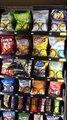 Comment avoir 4 paquets de chips avec 1€ au distributeur ?