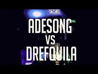 BDM VOL. 10 - 2017 / Final / Adesong vs Drefquila